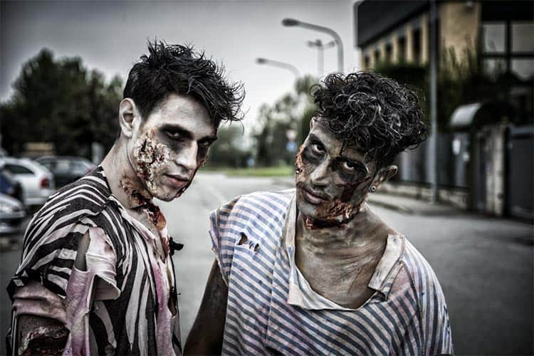 Halloween Costumes Calgary