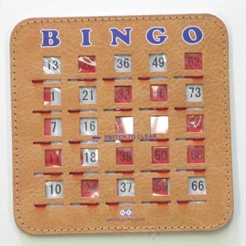 Bingo Calgary