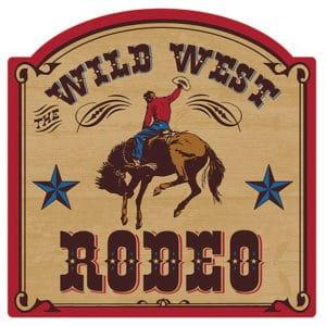 Western/Stampede
