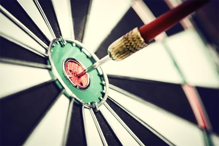 Choosing the right dart in Calgary