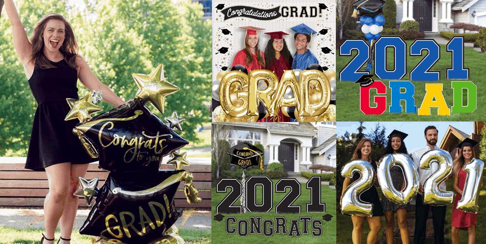 Graduation students