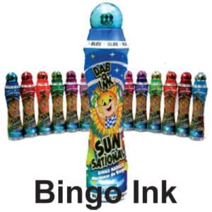 Bingo Ink