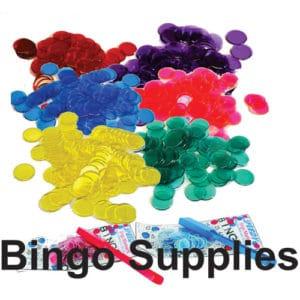 Bingo Supplies
