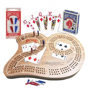 Playing Cards and Accessories