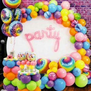Qualetex Balloons